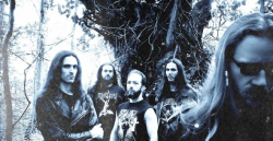 "Fall Of Seraphs pour l'EP ""Destroyer Of Worlds"""