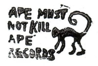 Ape Must Not Kill Ape