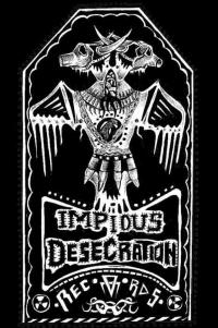 Impious Desecration