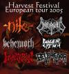 Harvest Festival 2005