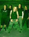 Children Of Bodom + Ektomorf + One Man Army and the Undead Quartet
