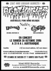 Agathocles + Untamed + Goro