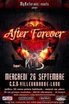 After Forever + Kells