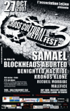 Cross Cultural Metal Fest