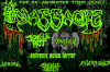 Massacre + Ashura + Denial Fiend + Suicidal Angels