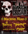 Black Crusade Tour