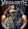 Megadeth + Evile