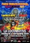 Paris Tribute Festival