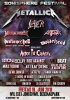 Sonisphere Festival 2010