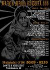 Black Mass Ritual Fest III - 2ème Jour
