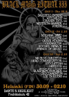 Black Mass Ritual Fest III - 3ème Jour