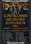 Pagan Fest 2011