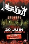 Judas Priest + Duff McKagan's Loaded