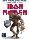 Iron Maiden + Rise To Remain