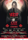 Hellfest 2011 - Troisième jour