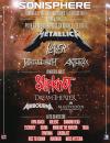 Sonisphere 2011 - Deuxième Jour