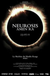 Neurosis + Amenra