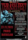 Thrashfest
