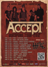Accept + Hell