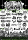 Kill-Town Death Fest 2012 - 1er Jour