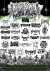 Kill-Town Death Fest 2012 - 4ème Jour
