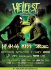 Hellfest 2013 - Premier jour (par Thomas Johansson)