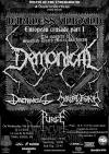 Darkness Unbound - European Crusade Part I