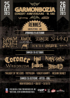 Garmonbozia - Concert anniversaire 15 ans - 1ère journée