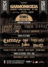 Garmonbozia - Concert anniversaire 15 ans - 2ème journée