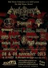 Wolf Throne Festival - 1er Jour