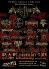 Wolf Throne Festival - 2ème Jour