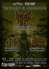 Defeated Sanity + Putridity + Vomitous