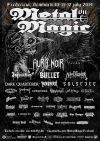 Metal Magic Part VII - 1er Jour