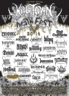 Kill-Town Death Fest 2014 (The Funeral Edition) - 1er Jour
