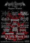 Wolf Throne Support Festival - 1er Jour