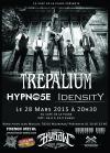 Hypno5e + Idensity + Trepalium