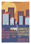 Direwolves + Hightower + No Turning Back + Turnstile