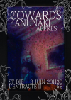 Affres + Anunaki + Cowards
