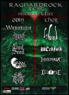 Ragnard Rock Festival 2015 - 1er jour