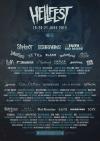 Hellfest 2015 - 1er Jour