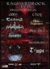Ragnard Rock Festival 2015 - 3ème jour