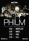 Ddent + Philm