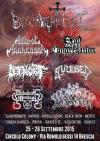 Brixia Deathfest II - 1er Jour