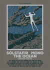 Mono + Sólstafir + The Ocean