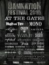 Damnation Festival 2015