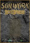 HateSphere + Soilwork + T.A.N.K.