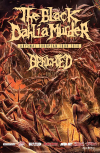 Benighted + The Black Dahlia Murder
