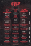 Hellfest 2016 - Jour 1