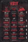Hellfest 2016 - Jour 3