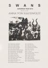 Anna Von Hausswolff + Swans